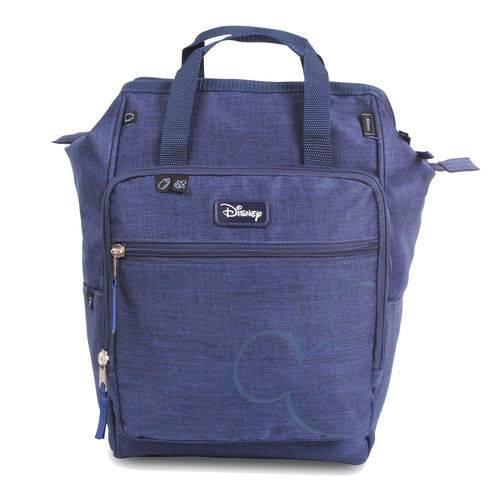 Bolsa Maternidade Baby Bag G C/trocador Azul- 577 Dermiwil