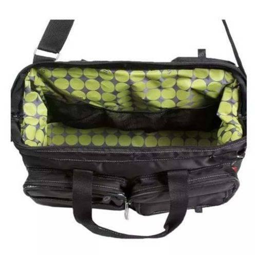Bolsa Maternidade Baby Bag G Wide Opening - Fisher Price