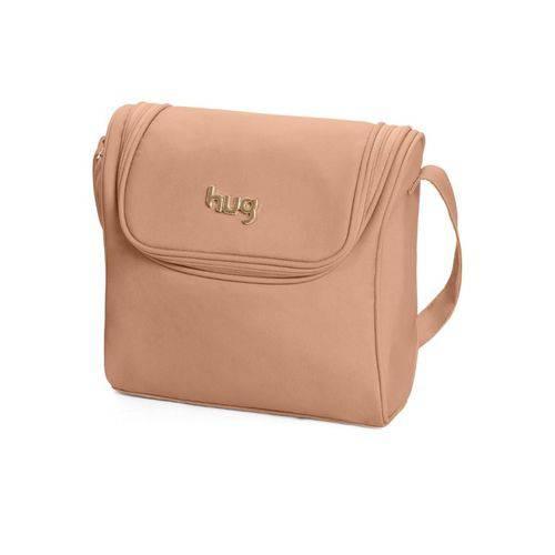 Bolsa Maternidade Classic Bege M - Hug