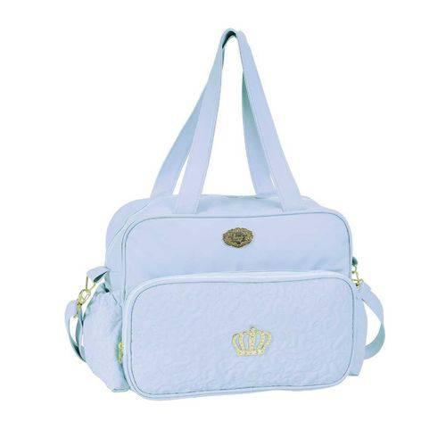 Bolsa Maternidade Mimo Azul Claro G - Hug