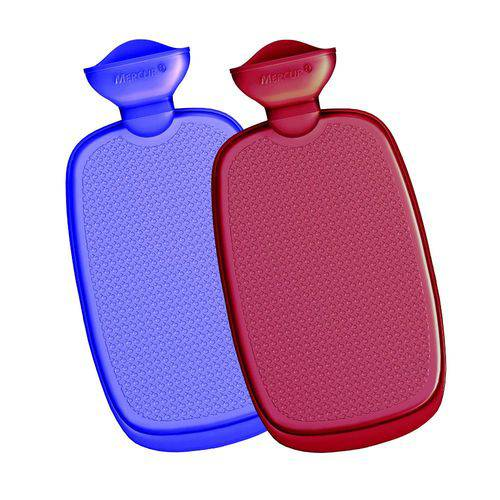Bolsa para Agua Quente Pequena BC0010 Mercur