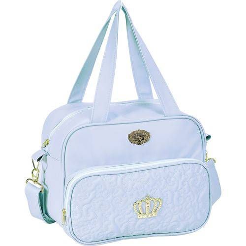 Bolsa para Bebês Hug Mimo - Média - Azul
