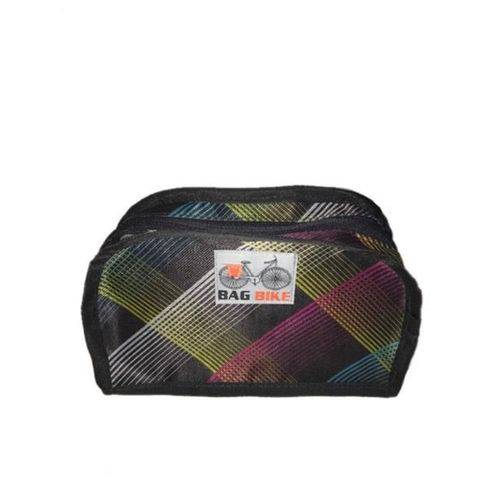 Bolsa para Guidão Petit Bag Bike Chess