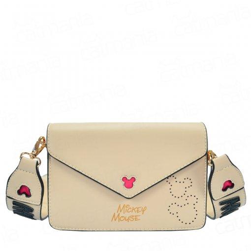 Bolsa Pequena Disney Mickey Postman