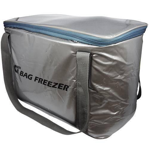 Bolsa Semi Térmica 30 Litros Bag Freezer