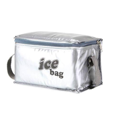 Bolsa Semi Térmica 3 Litros Bag Freezer