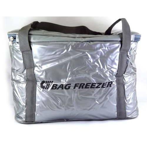 Bolsa Térmica 30 Litros Bag Freezer Cotermico