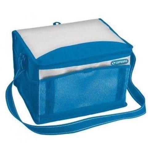 Bolsa Térmica 20 Litros Thermoway Azul Soprano