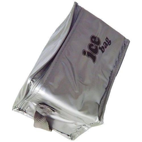 Bolsa Térmica com 3 Litros Bag Freezer Cotermico