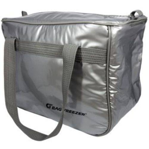Bolsa Térmica de 25 Litros Bag Freezer Cotermico