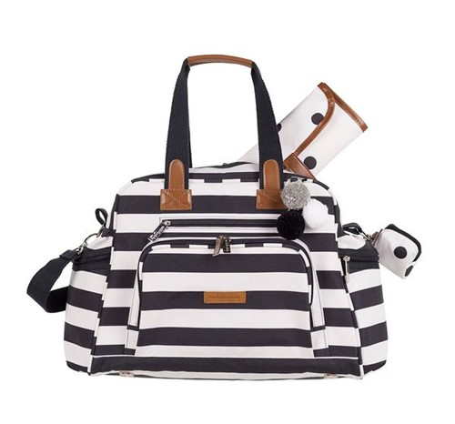 Bolsa Térmica Everyday Brooklyn Masterbag Baby