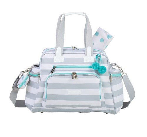 Bolsa Térmica Everyday Candy Colors Menta Masterbag Baby