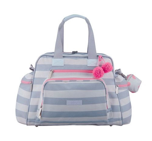 Bolsa Térmica Everyday Candy Colors Pink Masterbag Baby