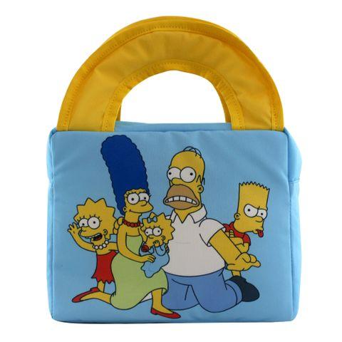 Bolsa Térmica Família The Simpsons