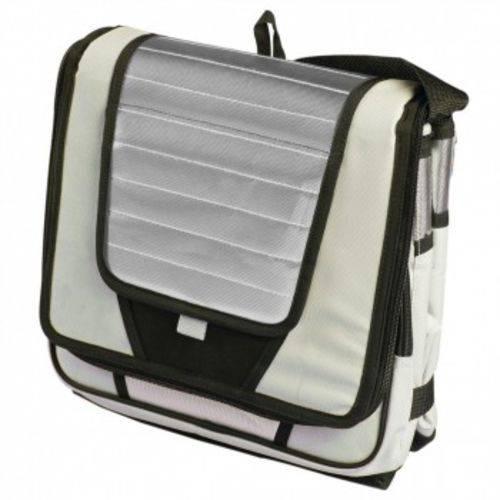 Bolsa Termica Ice Cooler Mor Dobravel Capacidade 24 Litros