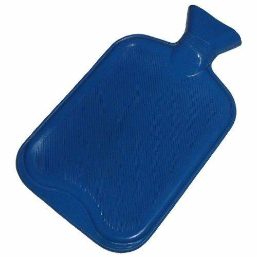 Bolsa Térmica 2 Litros na Cor Azul