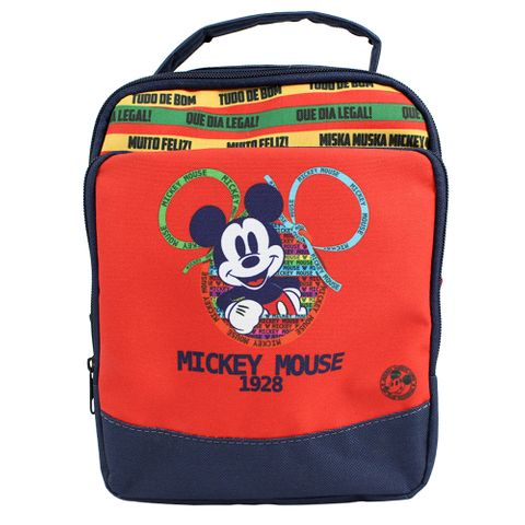 Bolsa Térmica Mickey 90 Anos