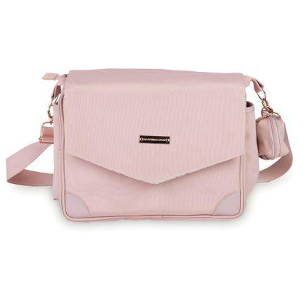 Bolsa Térmica Mommy Rose Gold - Rose - Masterbag