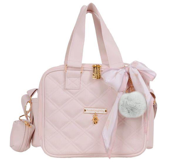 Bolsa Térmica Organizadora Ballet Masterbag Baby