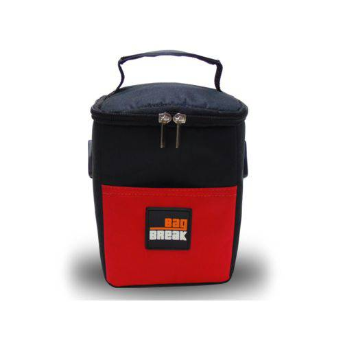 Bolsa Térmica para Academia Bag Break