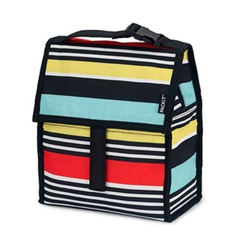 Bolsa Termica Personal Cooler Surf Stripe - Bento Store