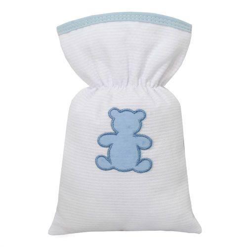 Bolsa Térmica Realeza Azul Bebê