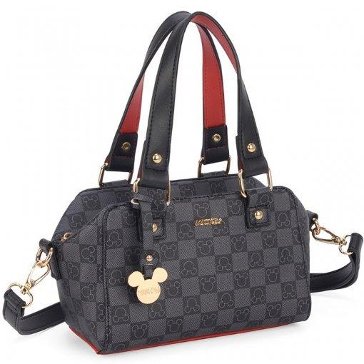 Bolsa Tote Disney Mickey MK