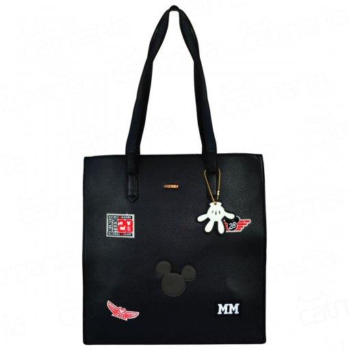 Bolsa Tote Disney Mickey Nineteen