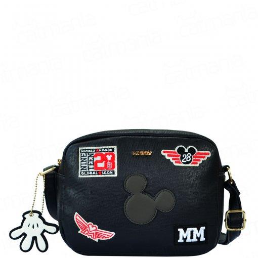 Bolsa Transversal Disney Mickey Nineteen