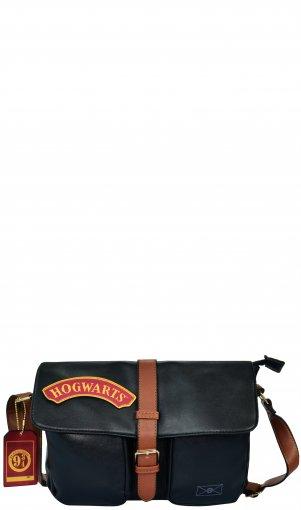 Bolsa Transversal Harry Potter Hogwarts BE60103HP