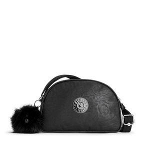 Bolsa Transversal Novad Black Foam Kipling