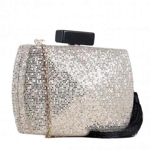 Bolsa Zariff Shoes Festa Glitter 10755 | Betisa