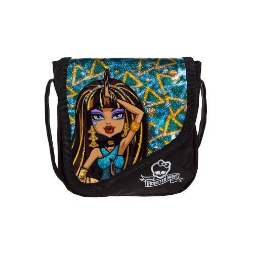 Bolsinha Monster High Cleo - Sestini
