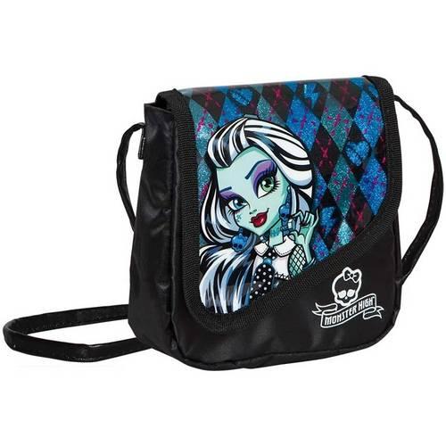 Bolsinha Sestini Monster High Frankie