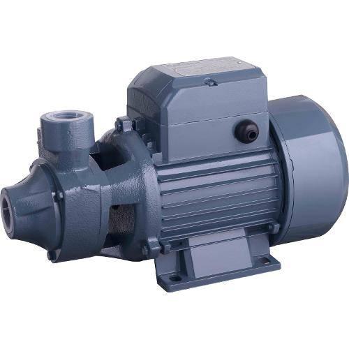 Bomba D Água Periférica para Água Limpa Qb80 110/220v - Gamma