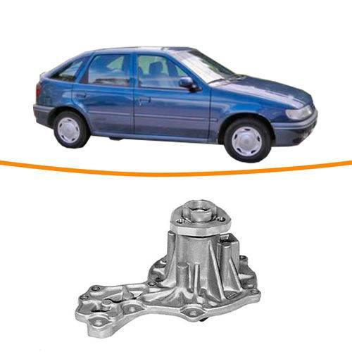 Bomba Dagua Volkswagen Pointer Ap 1.8 2.0 1993 a 1996