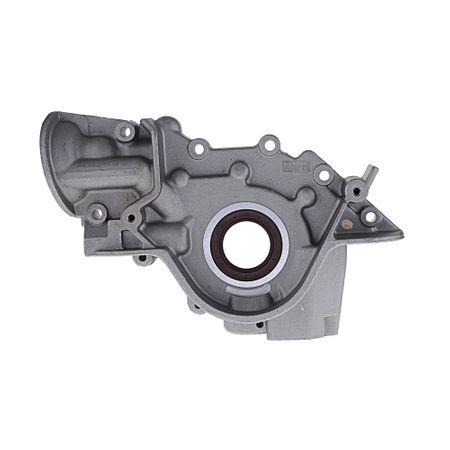 Bomba de Oleo - Ford Escort Zetec 1.8l 16v Gas 199 - Anroi