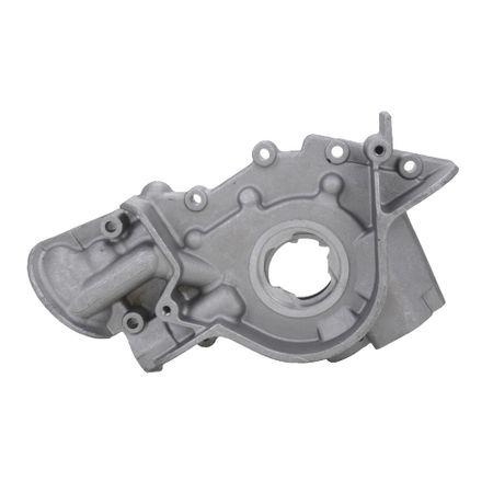 Bomba de Oleo - Ford Escort Zetec 1.8l 16v Gas 199 - Apex