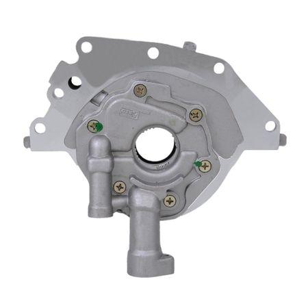 Bomba de Oleo - Ford Zetec-rocam 1.0l/1.6l 8v Gas - Anroi
