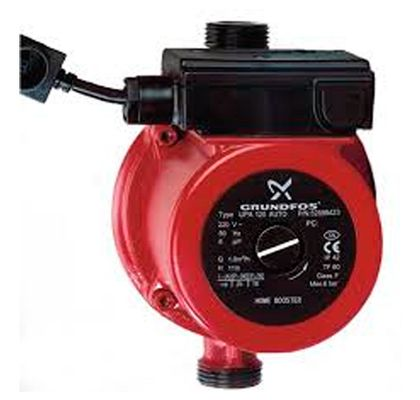Bomba de Pressurização 220W Grundfos UPA 25-120 220V 98559140