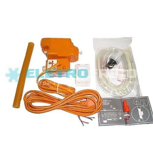 Bomba Dreno Ar Condicionado Split 30 36 48 60 Btus Elgin 220v Maxi Orange 35l/h