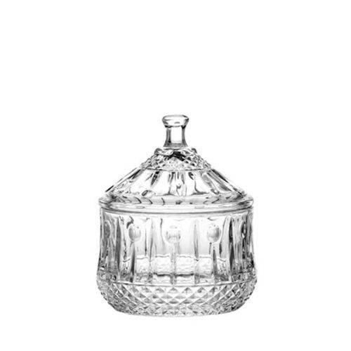 Bomboniere em Cristal 11,5 Cm