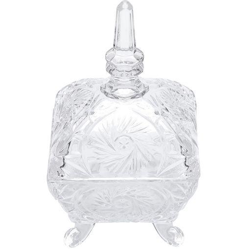 Bomboniere de Cristal Dragon 3682 Lyor