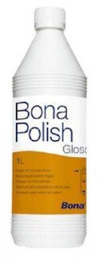 Bona Polish Gloss - Renovador de Piso de Madeira Brilhante