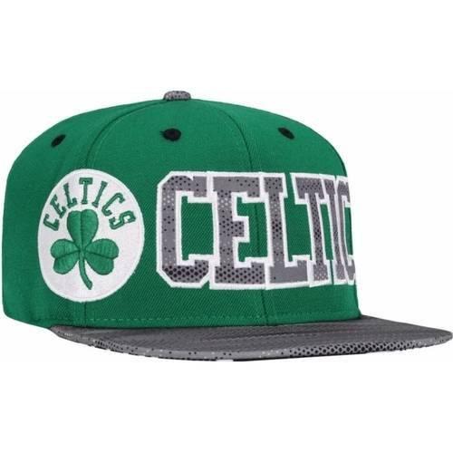 Boné Aba Reta Nba Boston Celtics Adidas - Snapback