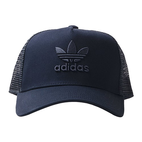 Boné Adidas Trucker Trefoil - U