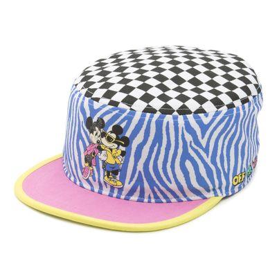 Boné Hyper Minnie Disney X Vans Wm Hyper Minnie Pain