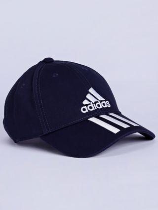 Boné Masculino Adidas Azul Marinho
