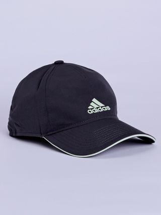 Boné Masculino Adidas Cinza