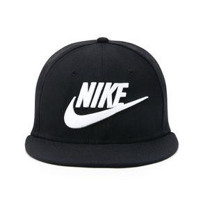 Boné Nike Futura True Preto Unico